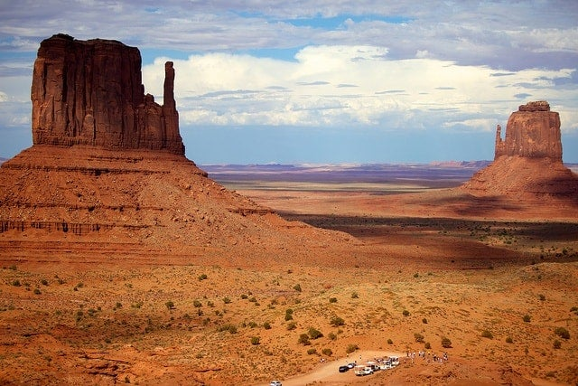 Monument Valley aux États-Unis - blog eDreams