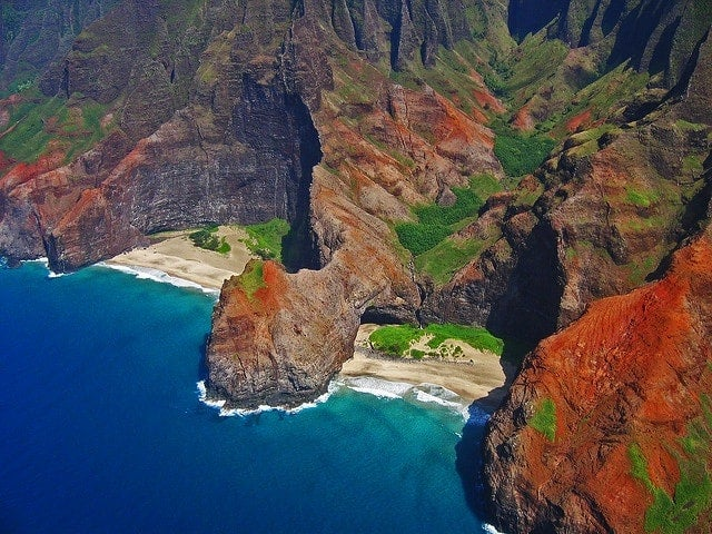 île de Kauai à Hawaii - blog eDreams