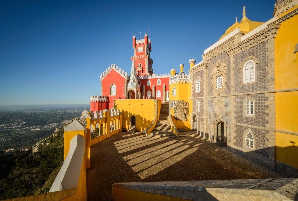 Sintra Portugal - blog eDreams
