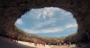 Les plages les plus insolites du monde