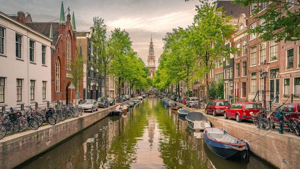 église Zuiderkerk amsterdam