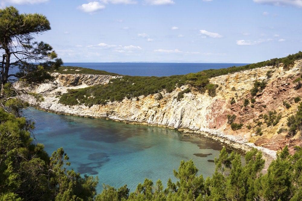 Skyros plage nature - blog eDreams