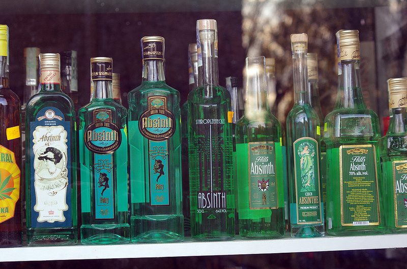 absinthe - blog eDreams