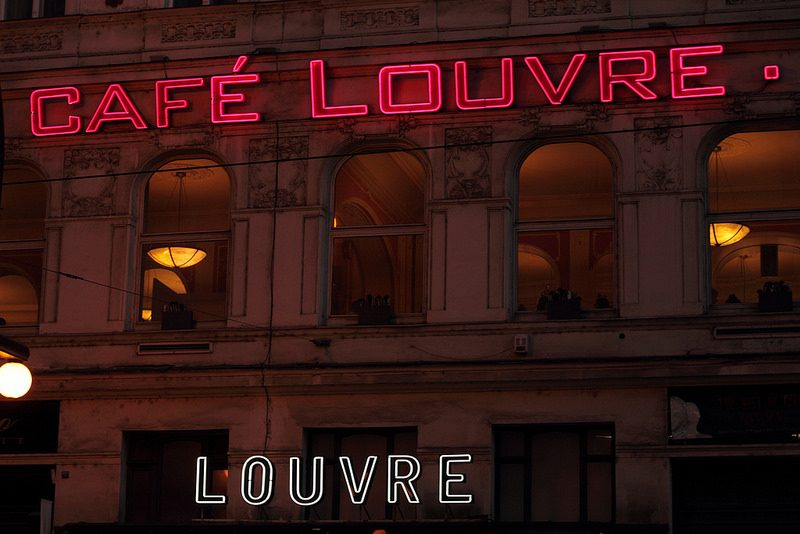 café louvre prague - blog eDreams