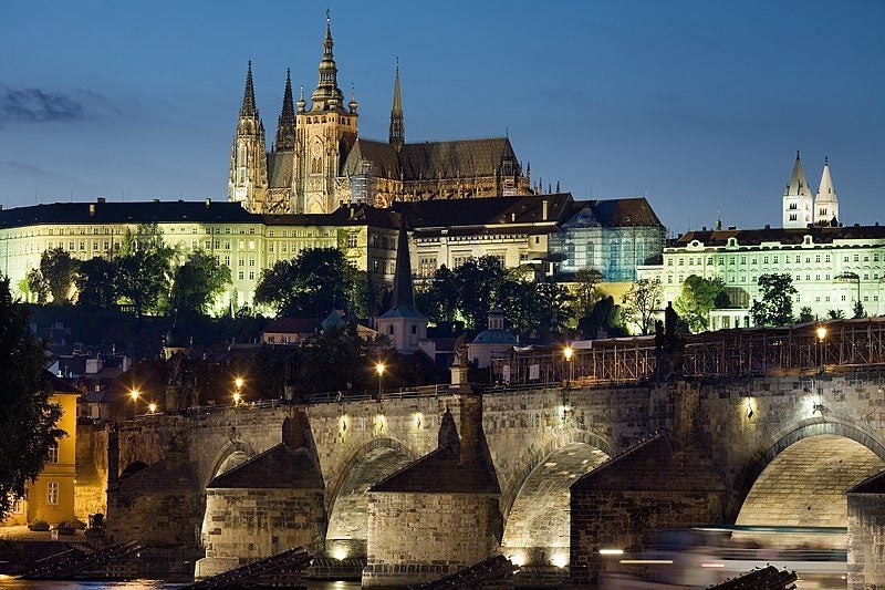 château de prague - blog eDreams