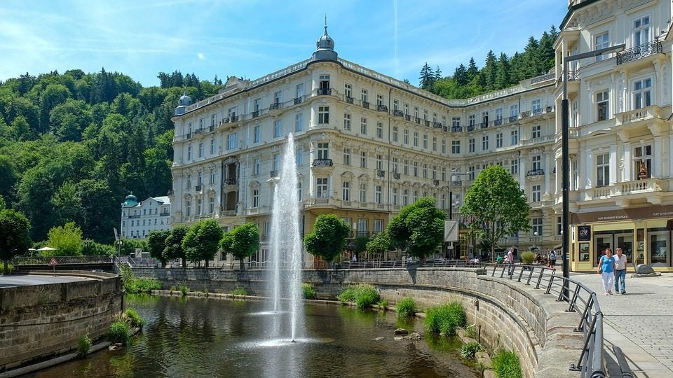 Karlovy Vary - blog eDreams