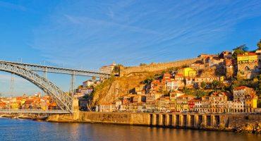 30 lieux à voir au Portugal