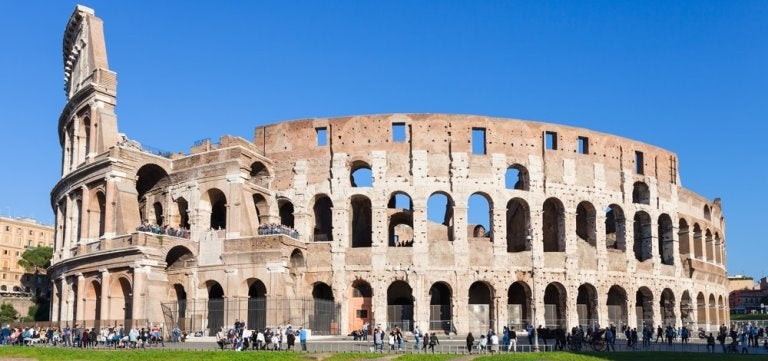 colisee de rome - blog eDreams