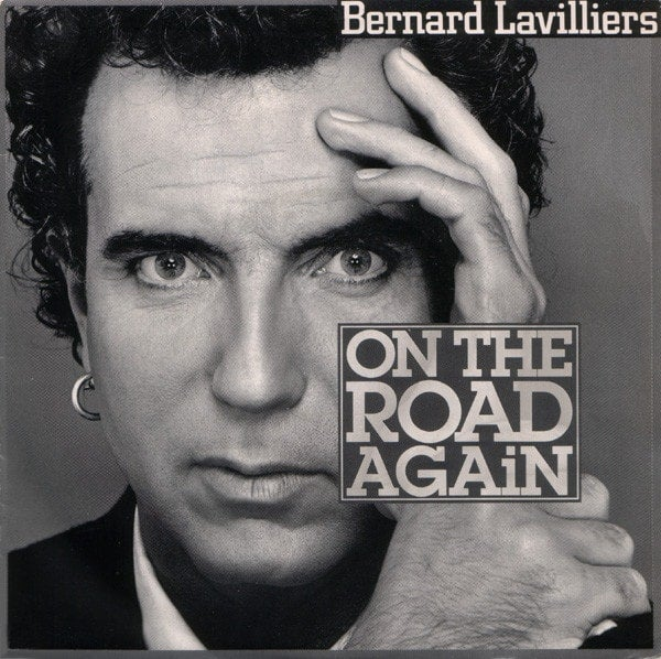 bernards lavilliers on the road again - blog eDreams