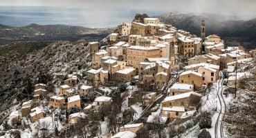 Visiter la Corse en hiver : 5 choses à faire