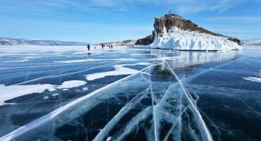 Les 10 plus grands et reposants lacs du monde