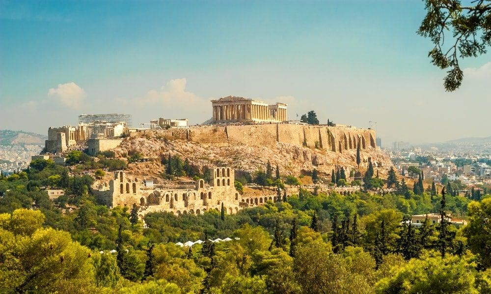 Top 25 Des Choses à Faire Absolument Pour Visiter Athènes Edreams