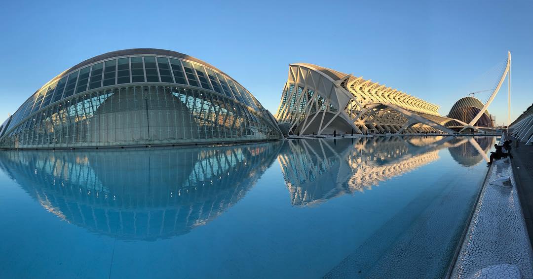 Musée des sciences Valence - blog eDreams
