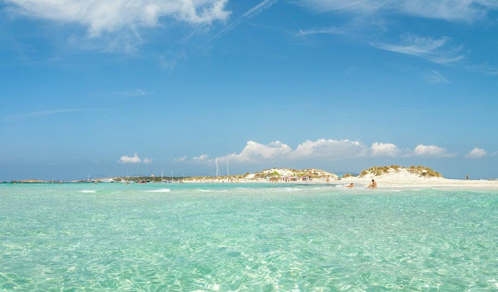 1f745674da Les plus belles plages d'Europe | eDreams - Le blog de voyage
