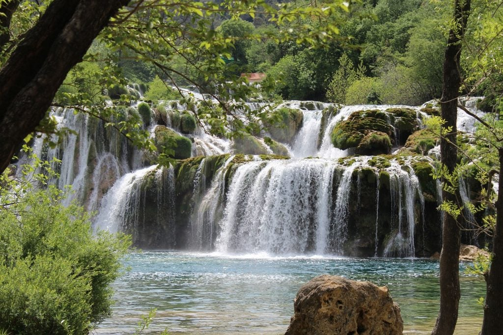 Krka Croatie - blog eDreams