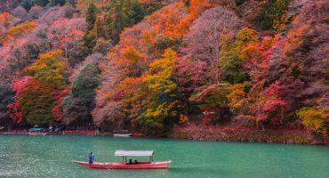 10 paysages qui vont vous faire aimer l'automne