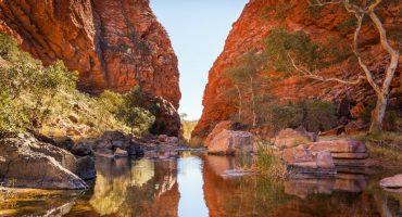 À la découverte du Territoire du Nord en Australie