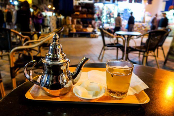 the cafe maroc - blog edreams