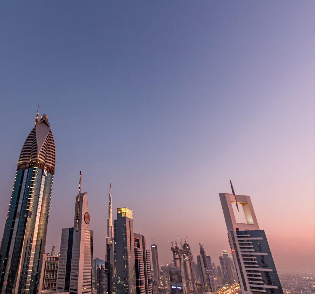 Rose Tower Dubai