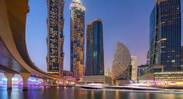 Le top 10 des hôtels les plus hauts du monde.