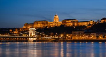 Visiter Budapest : entre histoire et architecture
