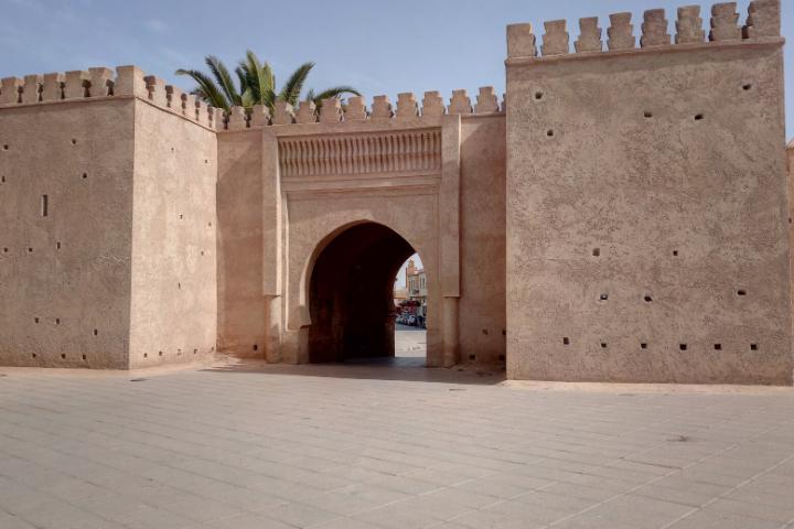 Medina de Oujda - Maroc