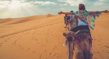 Vacances au Maroc en hiver : où partir ?