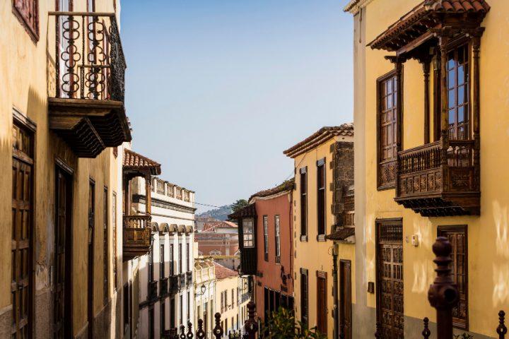 Oratava - Tenerife