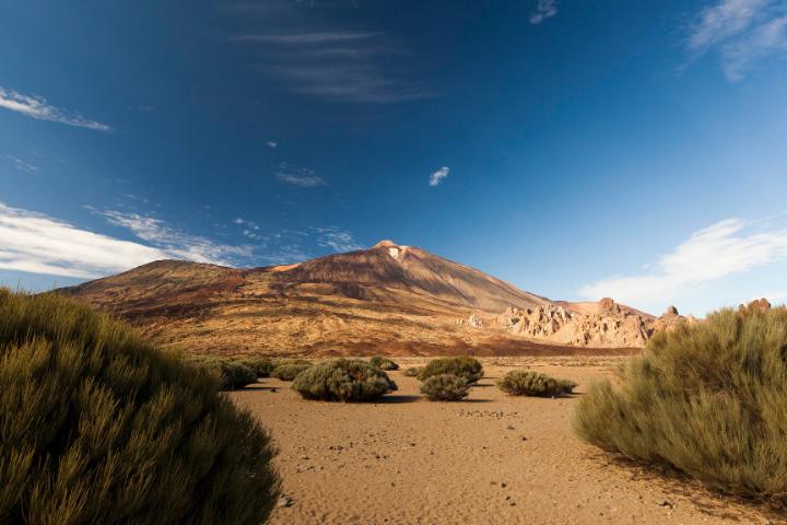 Pic du Teide - Tenerife