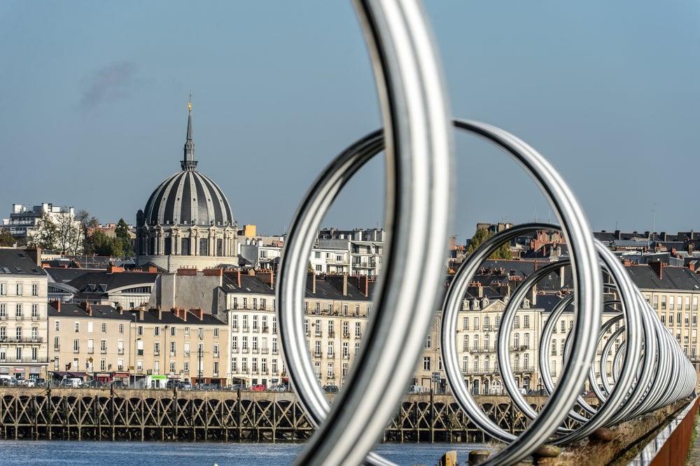 quai des Antilles Nantes