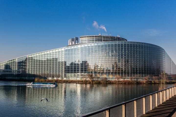 Parlement Européen - Que faire à Strasbourg