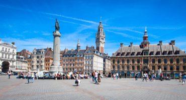 Les 10 choses incontournables à faire à Lille