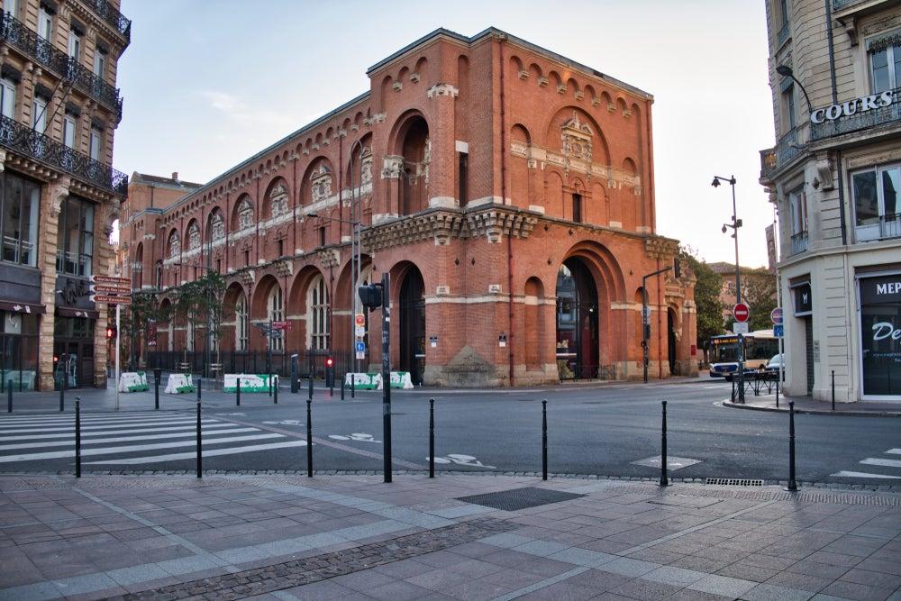Musée des Augustins Toulouse