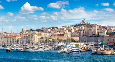 """Que faire à Marseille – top 10 des lieux à visiter dans la """"cité radieuse"""""""