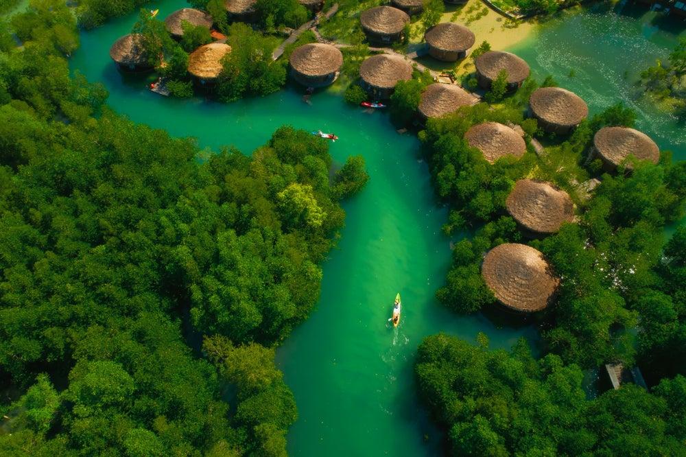 Ranong, Thaïlande
