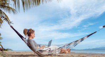 Comment vivre comme un nomade digital avec eDreams Prime ?
