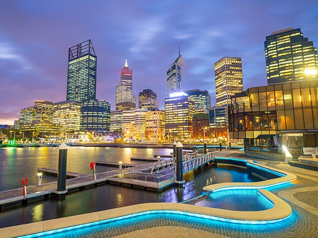 Vols pas chers à destination de l'Australie