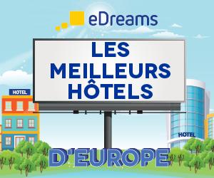 banner Mejores Hoteles de Europa